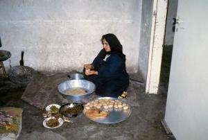 06 Ḥelwah making kibeh