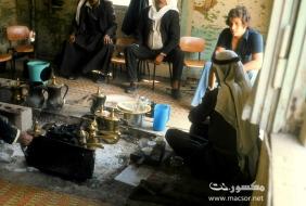 14 The prepared coffee ('Alī Ḥusayn Ḏiyāb al-Ḥasan)