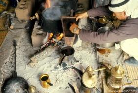 15 Adding cofffe to the Dalla