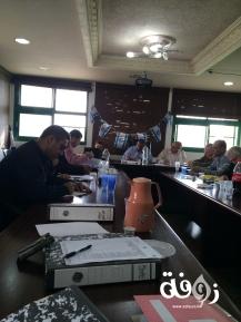 المجلس المحلي زرازير