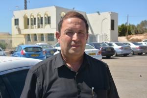 زيدان كعبية : رئيس منتدى السلطات البدوية في الشمال